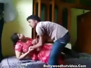 Desi hot Bhabhi fucked by her devar