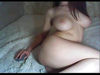 Webcam russian girl