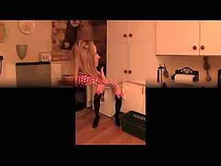 Female urethra stretching with big pee hole insertion harnr hre insertionen