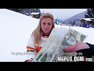 Mofos public pick ups flashing double ds while she skis starring nathaly teges