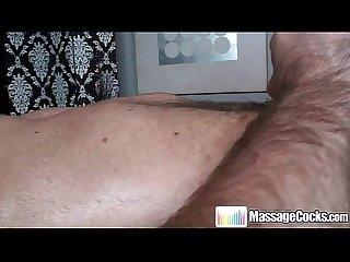 Massagecocks long cock massage