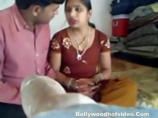 Indian hot Bhabhi getting hot fucked