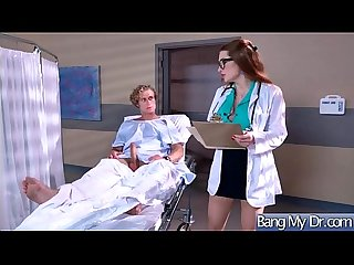 Sex adventures between doctor and Beauty sluty patient lpar veronica vain rpar Video 30