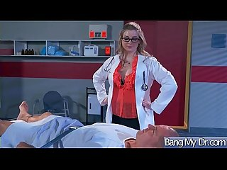 Sex Adventures Between Doctor And Beauty Sluty Patient (Sunny Lane) video-29