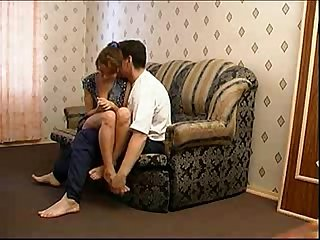 Father and young daughter sex russia