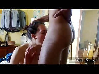 Teen deepthroat compilation