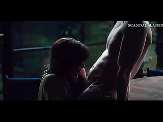 Dakota johnson ice cream licking scene from fifty shades freed on scandalplanetcom