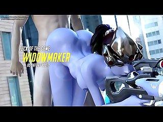 Fapzone sol sol widowmaker lpar Overwatch rpar