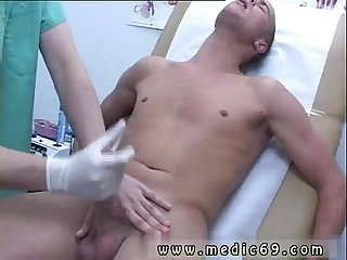 Bi doctor exam gay full length He let me know that he was getting