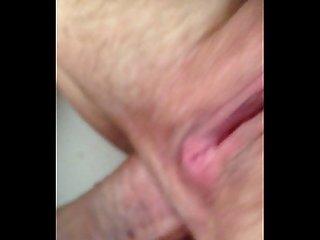 Cachaca con el culo roto