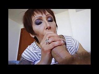 Mature blowjobs
