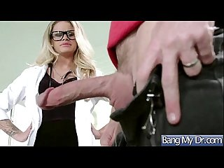 Slut patient jessa rhodes get sex hard treat from doctor clip 26