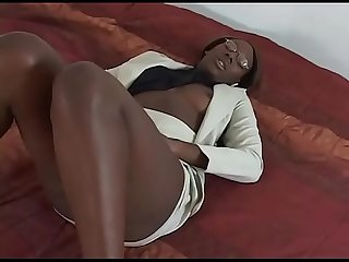 Black African savage sex requires fresh pussy vol 10