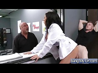 emily b lovely patient recive Sex treat from dirty mind doctor Mov 11