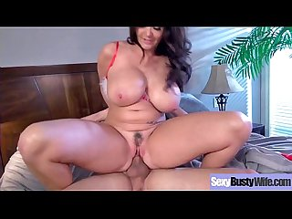 Hardcore intercorse with big juggs hot sexy wife ava addams vid 11