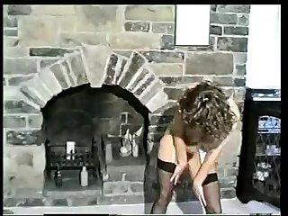 Jacqueline dancing again
