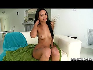 New latina amateur