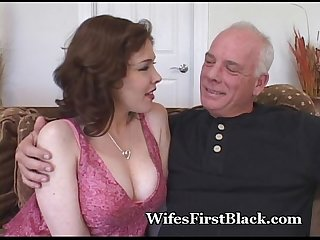 Mommy s muff drilled by black