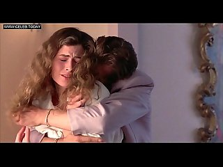 Carre otis steamy sex scene girl on top wild orchid 1989