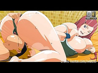 Naruto hentai slideshow chapter 3