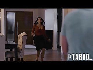 Angela White, Jane Wilde In Smart House Of Horrors 1