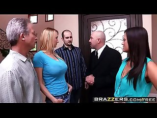 Brazzers shes gonna squirt the big squirt scene starring blake rose and will powers