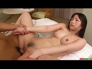 Passionate hardcore to please amazing Hina Maeda - More at Japanesemamas com