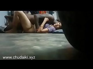 Bhabhi fucked By his dever