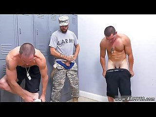 Gay naked army and gay underwear army stories first time Extra