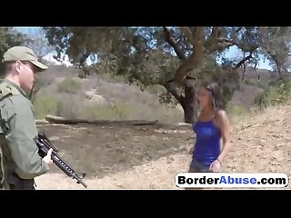 Borderabuse 20 07 2016 agent has sex with civilian girl 720p 2
