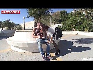 Romanian babe Julia de lucia amazing anal sex