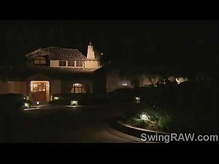 Sexy married couple spends weekend in swinger mansionavid and christine 02