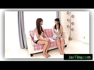 lbrack javtiny period com rsqb idol ai uehara fingering with her friend