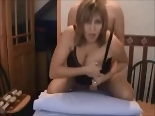 Milf gets fucked homemade Porn-HDTV.com - Watch Best Quality For Free