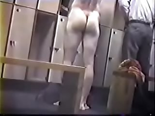 Hidden Camera - Mens Locker Room good