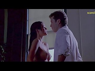 Susan ward nude scene in the crowd movie