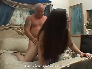 American amateur girls are pornstar for a day! Vol. 2