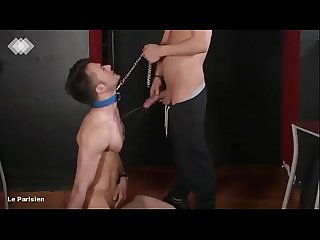 Hot master and slave