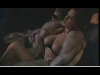 Sexo no cinema