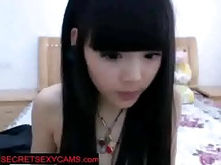 Peep live chat pussy toying in China hen fair on secretsexycams period com