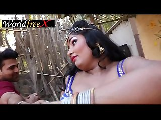 Bhojpuri Aunty big boobs