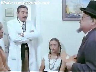 El ginecologo de la mutua