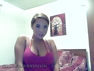 Christine mendoza webcam striptease 19