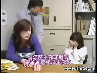 japanese mom and daughter - 7