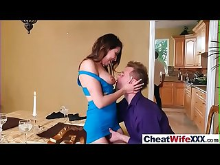 Cheating Sex Scene With Hot Housewife (melissa riley) video-12