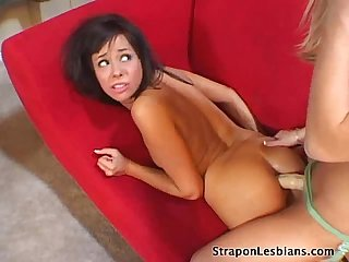 Arielle alexis has Forced anal sex with sammie rhodes