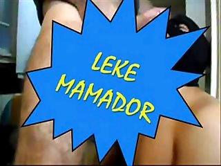 Andr dogo Leke Mamador