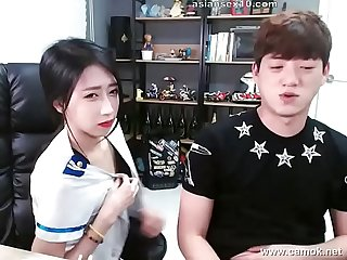 Hot Korean video 55