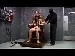 Minx - Sexy Electric Chair