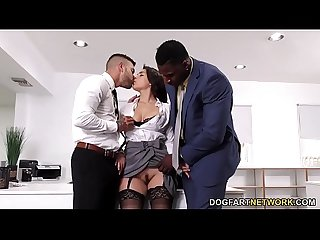 Black immigration officer wants valentina nappi S ass